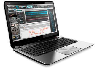 CalkwalkのDAWソフト『SONAR X3』