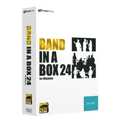 Band-in-a-Box24