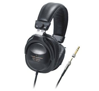 Audio-Technica『ATH-SX1a』