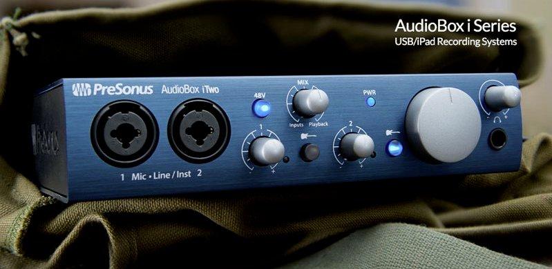 AudioBoxシリーズ